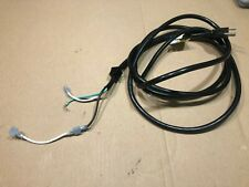 Nordictrack X7i parts GUC - Power Cord Cable