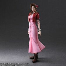 Final Fantasy VII Crisis Core - Aerith Play Arts Kai Action Figure (Square Enix)