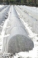 Row Cover 0.9oz Fabric of 6x250ft Protect Plants from Frost Seed Germination
