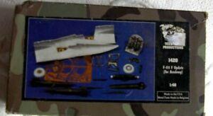 Verlinden 1:48 General Dynamics F-111 Aardvark Update Set No. 1420 LIMITED