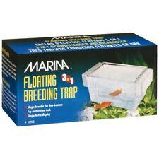 Marina Floating 3 in 1 Fish Breeding / Breeder Trap Fry Tank Breeding