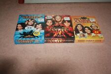 Charlie's Angels: Season 1, 2 & 3 DVD *Brand New Sealed*