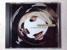 DIGABLE PLANETS Where i'm from cd singolo PR0M0 USA 3 TRACKS