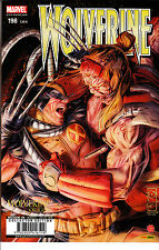 WOLVERINE   N°198   MARVEL  FRANCE