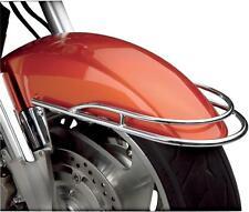 Chrome Front Fender Rail for VTX 1800 Retro N/R/S 2002-2008 (55-137)