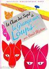 Le Clan des Sept à la Grange aux Loups / E. BLYTON // Nouvelle Bibliothèque Rose