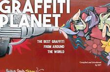 GRAFFITI PLANET - KET (COM) - NEW PAPERBACK BOOK