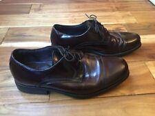 Johnston & Murphy Leather Dress Shoes Men's Size 10.5