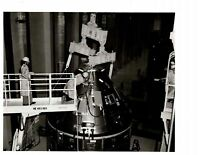 Vintage NASA Press Photo Apollo 10 Command Module Mated To Launch Adapter V10