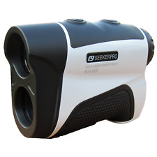 SEEKER PRO Golf Rangefinder Laser Range Finder