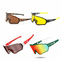 ROCKBROS Outdoor Sports Cycling Polarized Sunglasses 100% UV400 Goggles Glasses
