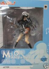 Used ALTER K-ON Mio Akiyama 1:8 PVC PAINTED