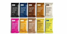 Set of 6 Box RXbar (12 Bar/box) Protein Bars - 72 Bars Total Chose Flavor