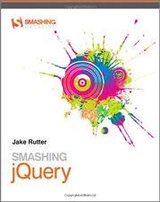 Smashing jQuery by Jake Rutter