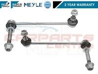 FOR PORSCHE 911 996 BOXSTER 986 FRONT ANTI ROLL BAR DROP LINK RODS ARM MEYLE