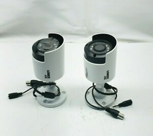 Lorex LBV8531B 4k Ultra MPX High Definition Bullet Security Camera ( 2 pack )