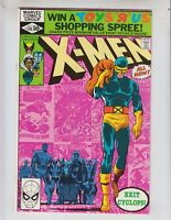 X-Men 138 VF+ (8.5) 10/80 Cyclops leaves! Dazzler appearance! History of XMen!