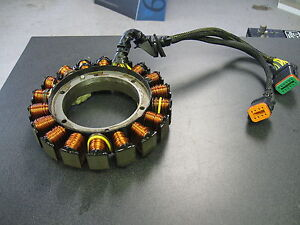 EVINRUDE OUTBOARD STATOR ASSY 0585257 585257