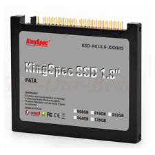 "Neu Kingspec 1.8"" 128GB SSD PATA IDE for IBM X40 X41 X41T SONY VGN PCG-TR5ZC"