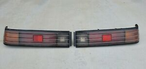 1980 to 1985 Mazda RX7 Rear Tail Lights Set