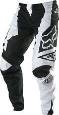 FOX HEAD RACING Pant Demo bicicletta white-black 05074-018 taglie 30-32-34-36