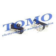Micro switch a leva deviatore pulsante microswitch fine corsa MSW-22