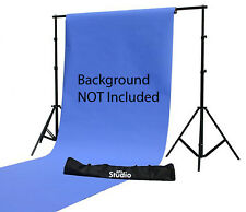 RPS Studio 8 x 9 ft. Portable Background Stand with Carry Bag