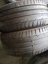 X2 225/40/18 Dunlop Sp Sport Maxx Rt MO Tyres