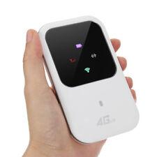 AU 4G Router LTE Wireless Router Car Mobile Wifi Hotspot SIM Card Slot Unlocked