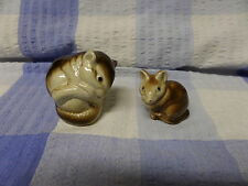 Earthenware British 1980-Now Poole Pottery Animals