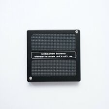 Sinar Sinarback Digital Back Sensor Protective plate cap cover 552.45.202
