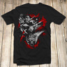 Final Fantasy 7 Cloud Strife Sephiroth T Shirt FF VII Ex Soldier Made In USA