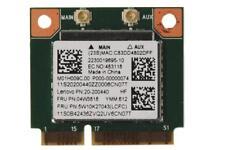 Realtek RTL8723BE Lan Inalámbrica Wifi Bluetooth 4.0 Mini Tarjeta Pci-E