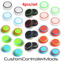 4pcs PS3 PS4 360 Analog Controller Daumen-stock-griff Thumbstick Abdeckkappe hi