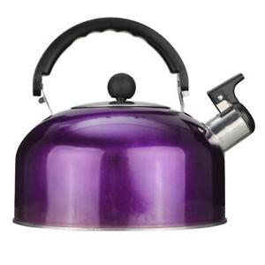 Whistling Tea Kettle Household Kitchen Tea Kettle Professional Whistling Kettle