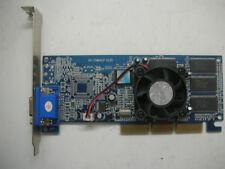 GX-T2M64LP Nvidia Riva TNT2 32mb AGP