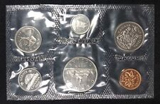 1969 Canada Proof-Like PL Coin Set