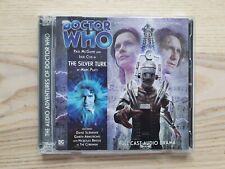 Die Silber Turk Doctor Who CD Hörbuch