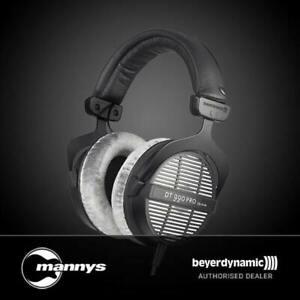 Beyerdynamic DT990 PRO Open Studio Headphones (250ohms)
