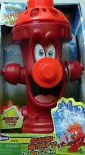 Kids Sprinkler Garden Hose Fire Hydrant Spin Sprays 8Ft Water Toy Boy Gift NEW
