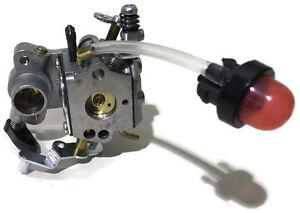 545070601 Genuine C1M-W26C Carburetor with Purge Bulb GENUINE OEM