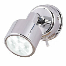 Lampe de lecture Ponui à LED HELLA MARINE
