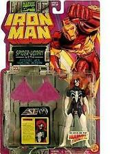 Iron Man Spider Woman Action Figure