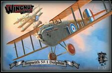 Wingnut Wings 1:32 Sopwith 5F.1 Dolphin High Quality Plastic Model Kit #32073