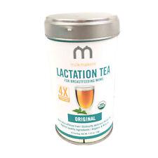 Nouvelle annonce Milk Makers Organic Original Lactation Herbal Tea 14 Count Milkmakers