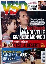 Mag 2013: GAD ELMALEH_CHARLOTTE CASIRAGHI_VANESSA PARADIS_AXELLE RED_JULIE GAYET