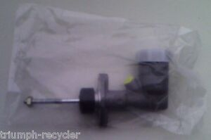"FORD ANGLIA, CORTINA ETC. NEW BRAKE or CLUTCH MASTER CYLINDER ??? - 3/4"" bore"