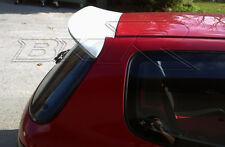 Spoon style roof  rear spoiler for Honda civic EG 92 - 95