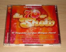 CD Album - RTL Die 70er Show : 2 CDs 40 Hits : Tom Jones + Village People + ...