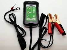 DAGA 1.5 Amp Battery Charger Tender For Car, SUV, Trucks, and More! (Maintainer)